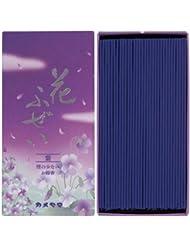 花ふぜい 紫 煙少香 × 5個セット