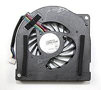 FEBNISCTE ノートパソコン CPUファン適用される for ASUS K72F K72JR