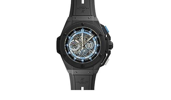 buy online cb20d 67661 Amazon | [ウブロ] HUBLOT 腕時計 キングパワー マラドーナ 716 ...
