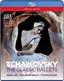 Tchaikovsky Collection:The Classic Ballets [Blu-ray] [Import]