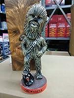 Chewbacca年のWookieのBobblehead