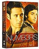 NUMB3RS 天才数学者の事件ファイル シーズン3 コンプリートDVD-BOX P...[DVD]
