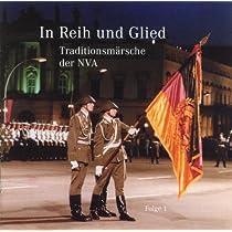 ドイツ行進曲 In Reih Und Glied