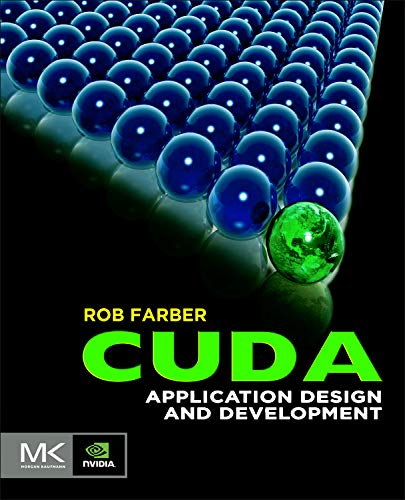 Download CUDA Application Design and Development 0123884268