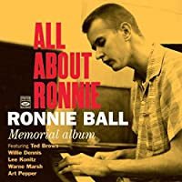 ALL ABOUT RONNIE -MEMORIAL ALBUM