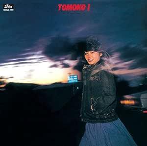 桑江知子/TOMOKO1 I CAN'T WAIT