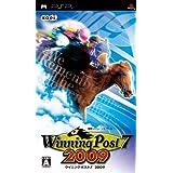 ウイニングポスト7 2009 - PSP