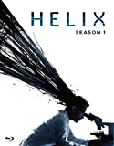 HELIX -黒い遺伝子- シーズン1 COMPLETE BOX[Blu-ray]