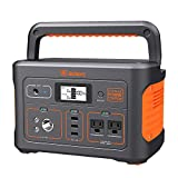 Jackery Portable power supply 700 Large capacity 194400mAh / 700Wh Home storage battery PSE certified Pure sine wave AC (500W Instantaneous maximum 1000W) / DC / USB output Four charging methods LCD large screen display Car night stay Widely used from camping to disaster prevention Emergency power supply 24 months warranty in case of power failure