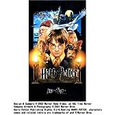 ハリー・ポッターと賢者の石 (字幕版) [VHS]