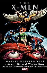 Uncanny X-Men (1963-2011) 5巻 表紙画像