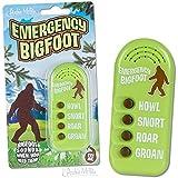 Emergency Bigfoot Electronic Noisemaker [並行輸入品]