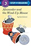 Alexander and the Wind-Up Mouse (Step Into Reading, Step 3) 画像