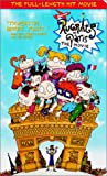 Rugrats in Paris - Movie [VHS] [Import]