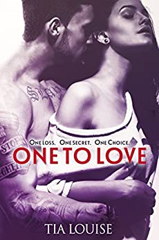 One to Love (Slayde & Kenny): A Second-Chance Fighter Romance (One to Hold Book 4) by [Louise, Tia]