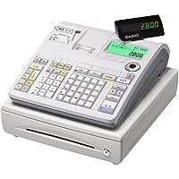 カシオ計算機 レジスター ホワイト TE-2800-25S