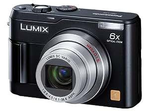 パナソニック DMC-LZ2-K LUMIX デジタルカメラ 500万画素
