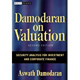 Damodaran on Valuation: Security Analysis for Investment and Corporate Finance: 324
