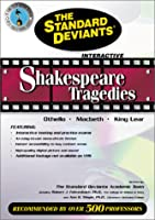 Standard Deviants: Shakespeare Tragedies 3 [DVD] [Import]