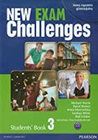 New Exam Challenges 3 Students' Book A2-B1