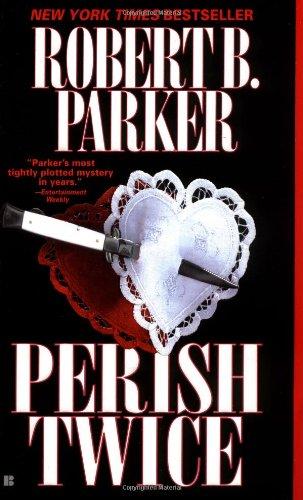 Perish Twice (Sunny Randall)の詳細を見る