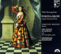 Purcell;With Charming Notes