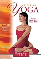 Total Yoga: Fire [DVD] [Import]