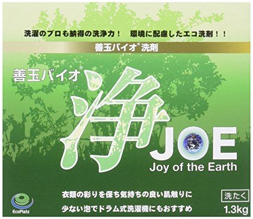 エコプラッツ『善玉バイオ 浄 JOE』