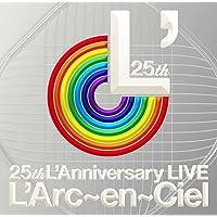 NEO UNIVERSE (25th L'Anniversary LIVE)
