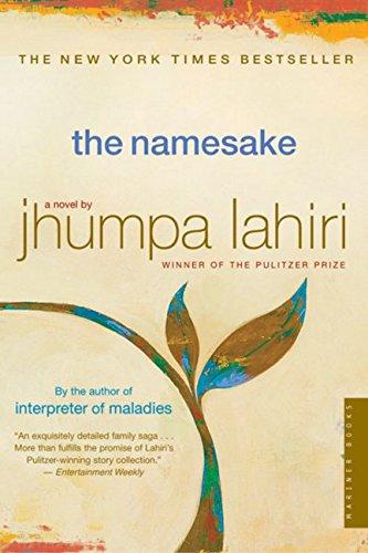 The Namesake: A Novelの詳細を見る
