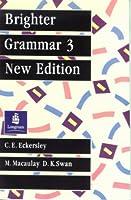 Brighter Grammar Book 3, New Edition