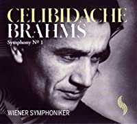 ブラームス:交響曲 第1番 ハ短調 Op.68