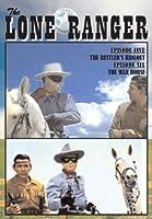The Lone Ranger - Vol.3