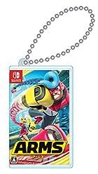 Nintendo Switch専用カードポケットmini ARMS