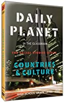 Countries & Culture [DVD] [Import]