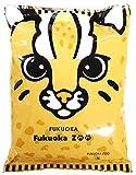 藤原製麺 福岡市動物園ラーメン とんこつ 105g