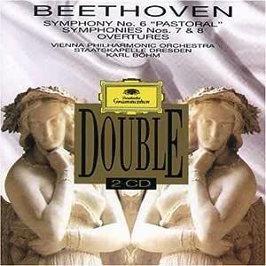 Symphony 6 7 & 8