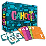 CAHOOTS Card Game