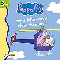 Korda, S: Maxi-Mini 45: Peppa: Frau Muemmels Hubschrauber
