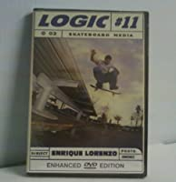 Logic Skateboard Media 11 [DVD] [Import]
