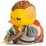 TUBBZ God of War Atreus Collectible Duck Figurine – Official God of War Merchandise – Unique Limited Edition Collectors Vinyl