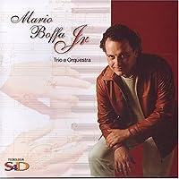 Mario Boffa Jr. Trio E Orquestra