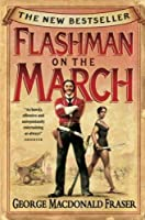 Flashman on the March by Unknown(2006-01-01)