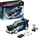LEGO Speed Champions Ford Fiesta M-Sport WRC 75885 Building Kit (203 Piece)
