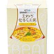 コスモス食品 SMARTBEAYTY 玉ねぎ発芽玄米粥(フカヒレスープ風味味) 13g×5食入り