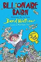 Billionaire Bairn: Billionaire Boy in Scots (Billionaire Boy Scots Edition)