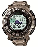 [カシオ] 腕時計 プロトレック PRW-2500T-7JF シルバー