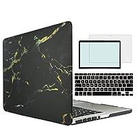 tojia Macbook Air Pro Retinaハードケースキーボードカバーscreenshell Macbook Pro 13 with Retina display