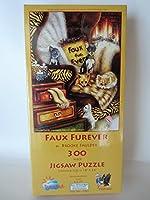 Faux Furever by Brooke Faulder