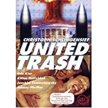 United Trash ( Die Spalte ) ( The Slit ) [ NON-USA FORMAT, PAL, Reg.0 Import - Germany ] by Udo Kier